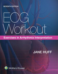 ECGWorkout:ExercisesinArrhythmiaInterpretation[JaneHuff]