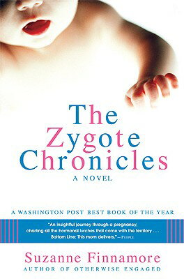 The Zygote Chronicles ZYGOTE CHRON [ Suzanne Finnamore ]