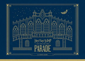 Hey! Say! JUMP LIVE TOUR 2019-2020 PARADE(通常盤 DVD) [ Hey! Say! JUMP ]