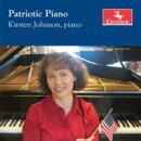 【輸入盤】Kirsten Johnson: Patriotic Piano