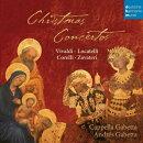 【輸入盤】イタリア・バロック・クリスマス協奏曲集 アンドレス・ガベッタ&カペラ・ガベッタ