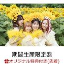 【楽天ブックス限定先着特典】サンフラワー (期間生産限定盤 CD+Blu-ray)(品目未定)