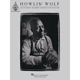 HOWLIN' WOLF FEATURING HUBERT SUMLIN ON (ギタースコア)