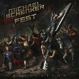 レヴェレイション (完全生産限定 CD+Tシャツ:Lサイズ) [ マイケル・シェンカー・フェスト ]