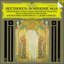 【輸入盤】交響曲第9番 アバド&ウィーン・フィル