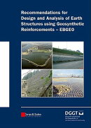 Recommendations for Design and Analysis of Earth Structures Using Geosynthetic Reinforcements - Ebge