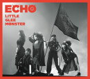 ECHO (初回限定盤A CD+DVD)