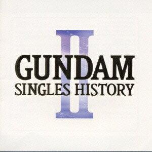 GUNDAM SINGLES HISTO [ (アニメーション) ]
