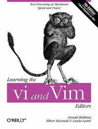 Learning_the_vi_and_Vim_Editor