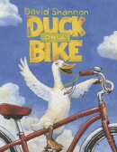 Duck on a Bike W/CD