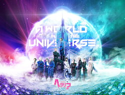 ミュージカル「ヘタリア」FINAL LIVE 〜A World in the Universe〜 Blu-ray BOX【Blu-ray】