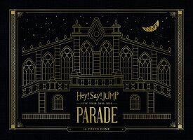Hey! Say! JUMP LIVE TOUR 2019-2020 PARADE(初回限定盤 Blu-ray)【Blu-ray】 [ Hey! Say! JUMP ]