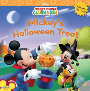 Mickey's Halloween Treat MI...