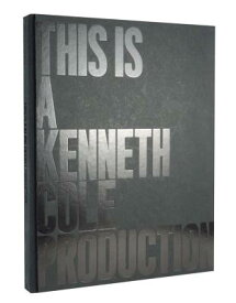 THIS IS A KENNETH COLE PRODUCTION(H) [ LISA BIRNBACH ]