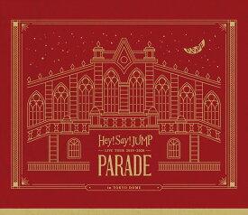 Hey! Say! JUMP LIVE TOUR 2019-2020 PARADE(通常盤 Blu-ray)【Blu-ray】 [ Hey! Say! JUMP ]