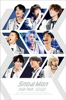 Snow Man ASIA TOUR 2D.2D.(Blu-ray Disc2枚組 通常盤)【Blu-ray】