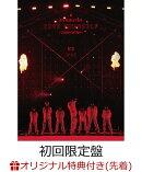 【楽天ブックス限定先着特典】BTS WORLD TOUR 'LOVE YOURSELF' 〜JAPAN EDITION〜(初回限定盤)(B2ポスター絵柄E付…