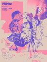 LIFE IS HARD TOUR FINAL(初回生産限定盤 Blu-ray+2CD+Photobook)【Blu-ray】 [ PEDRO ]