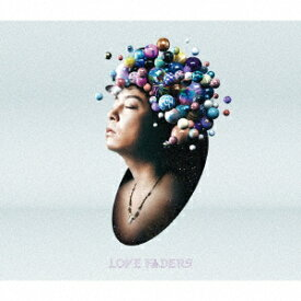 【先着特典】LOVE FADERS (Limited Edition A CD+DVD-A) (A4クリアファイル ち) [ ENDRECHERI ]
