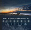【輸入盤】10th Anniversary Breaking Free Tour Live (+dvd)