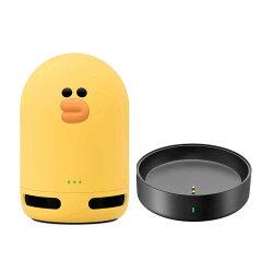 【期間限定SALE】 Clova Friends mini SALLY + Clova Friends Dock(赤外線リモコン) セット