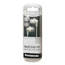 ステレオインサイドホン ホワイト RP-HJE150-W