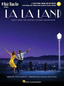 La La Land - 6 Selections from the Hit Movie: Music Minus One Vocals [With Access Code]