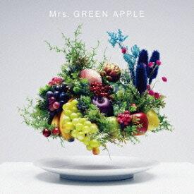 Variety [ Mrs.GREEN APPLE ]