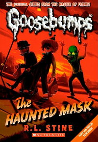 Goosebumps_the_Haunted_Mask