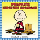 PEANUTS LUNCHTIME COOKBOOK(P)