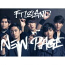 NEW PAGE(初回限定盤A CD+DVD)