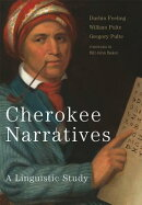 Cherokee Narratives: A Linguistic Study
