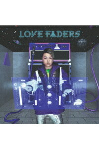 LOVEFADERS(LimitedEditionBCD+DVD-B)[ENDRECHERI]