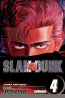 Slam Dunk, Vol. 4
