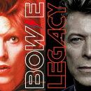 【輸入盤】LEGACY 〜THE VERY BEST OF DAVID BOWIE〜 (2CD Deluxe Edition)