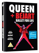 【輸入盤】Ballet For Life (Live At The Salle Metropole, Lausanne, : Switzerland, 1996 / Deluxe Edition)(Ltd)(Dled)