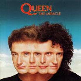 【輸入盤】Miracle 【デラックス・エディション】 [ Queen ]