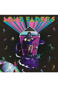 LOVEFADERS(OriginalEditionCD)[ENDRECHERI]