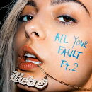 【輸入盤】All Your Fault Part 2.