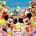 東京ディズニーリゾート(R) 30thアニバーサリー・テーマソング ハピネス・イズ・ヒア [ (ディズニー) ]