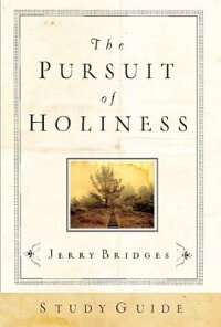 The_Pursuit_of_Holiness_Study