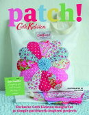 CATH KIDSTON:PATCH](P)