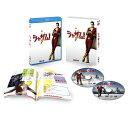 シャザム! ブルーレイ&DVDセット(2枚組/ブックレット付)(初回仕様)【Blu-ray】 [ ザッカリー・リーヴァイ ]