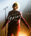 "One-man LIVE773""GALAXY""【Blu-ray】"