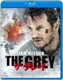 ザ・グレイ【Blu-ray】