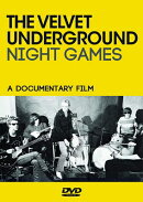 【輸入盤】Night Games
