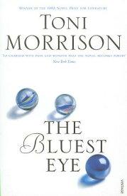 BLUEST EYE,THE(B) [ TONI MORRISON ]
