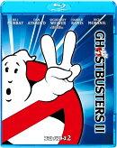 ゴーストバスターズ2【Blu-ray】