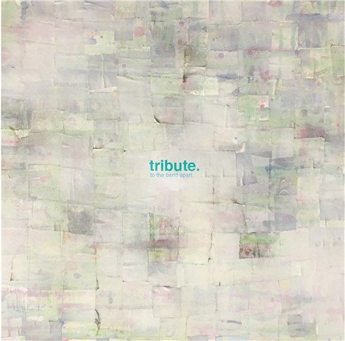 tribute to the band apart [ (V.A.) ]