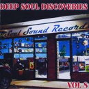 【輸入盤】Deep Soul Discoveries V8
